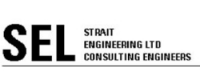 Strait Engineering Logo
