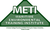 METI Logo